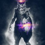 Pride - Scifi Robot Character Design Artwork - Tsaber