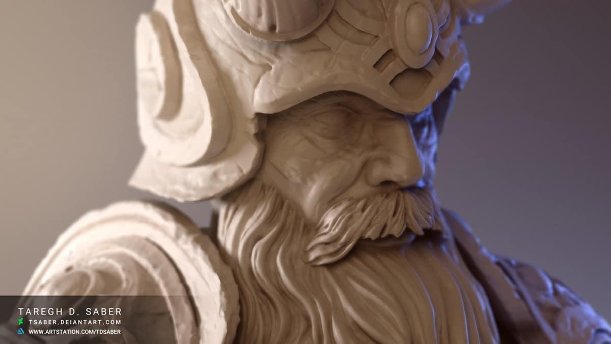 3d-model-bust-viking-bust-closeup-cgtrader-taregh-d-saber