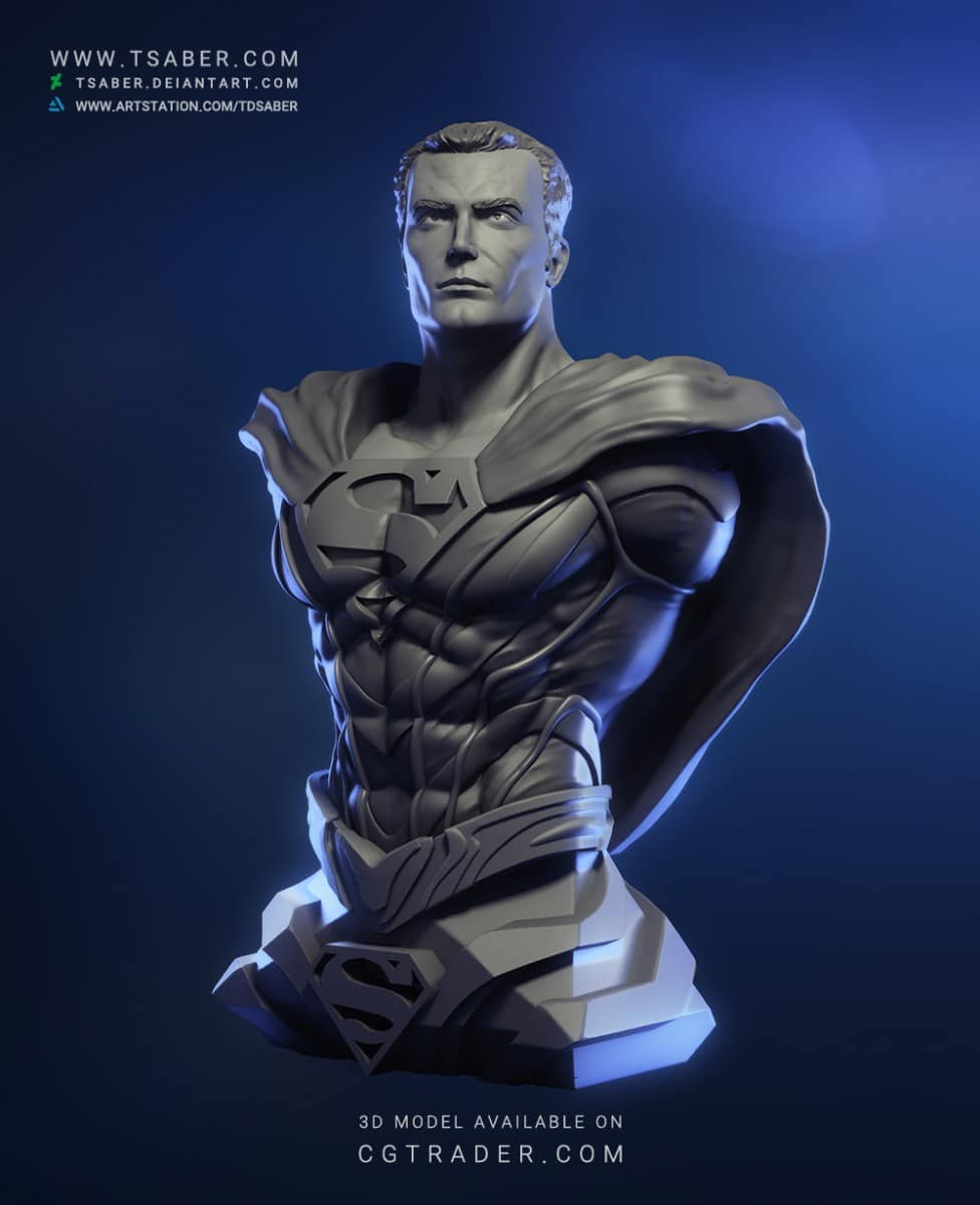 superman-3d-model-bust-03-tsaber