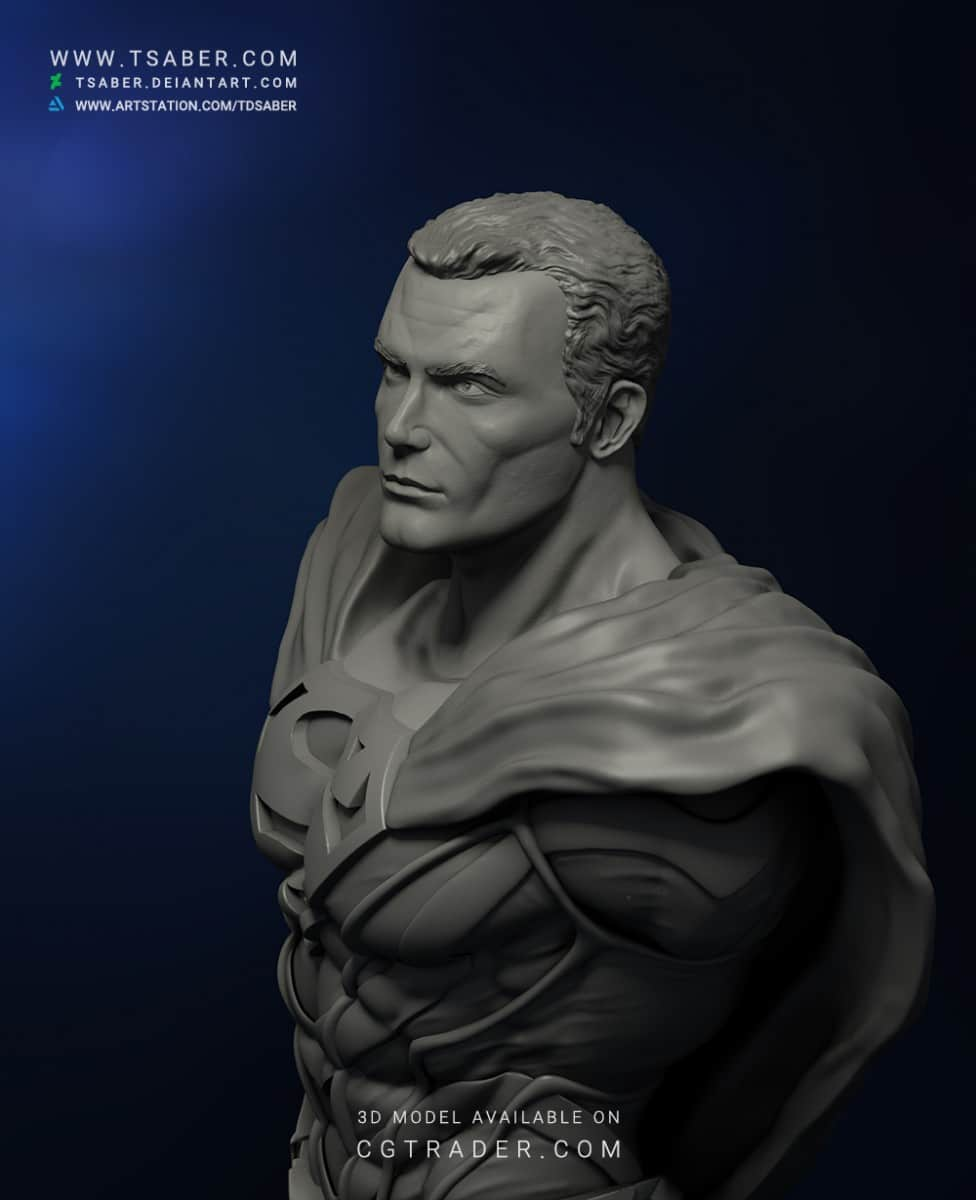 superman-3d-model-bust-06-tsaber