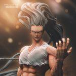 Gon - Hunter X Hunter Anime 3D Statue - Tsaber