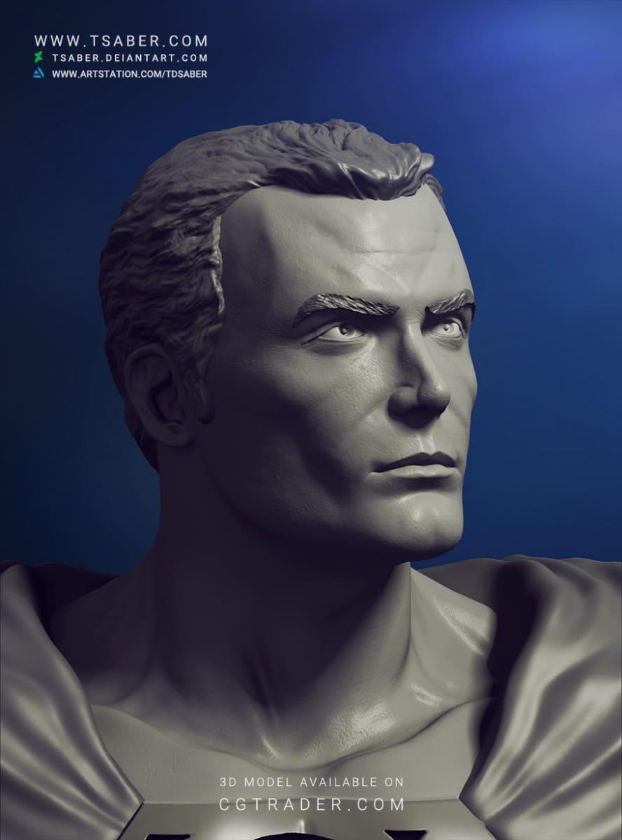 superman-3d-model-bust-05-tsaber