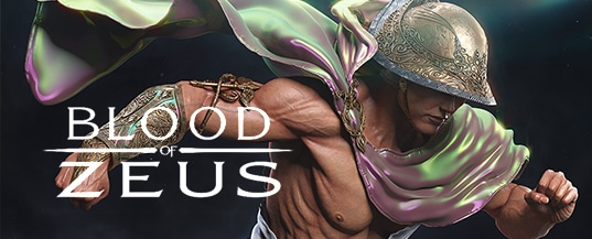 Blood of Zeus statue collectibles